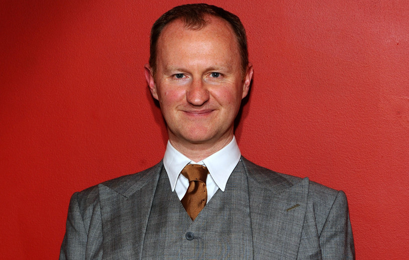 Mark Gatiss /Anthony Harvey /Getty Images