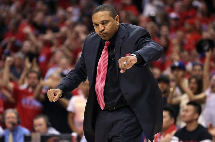 Mark Jackson nie jest już trenerem Golden State Warriors /AFP
