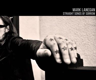 """Mark Lanegan """"Straight Songs of Sorrow"""": Średnie piosenki z beefem w tle [RECENZJA]"""