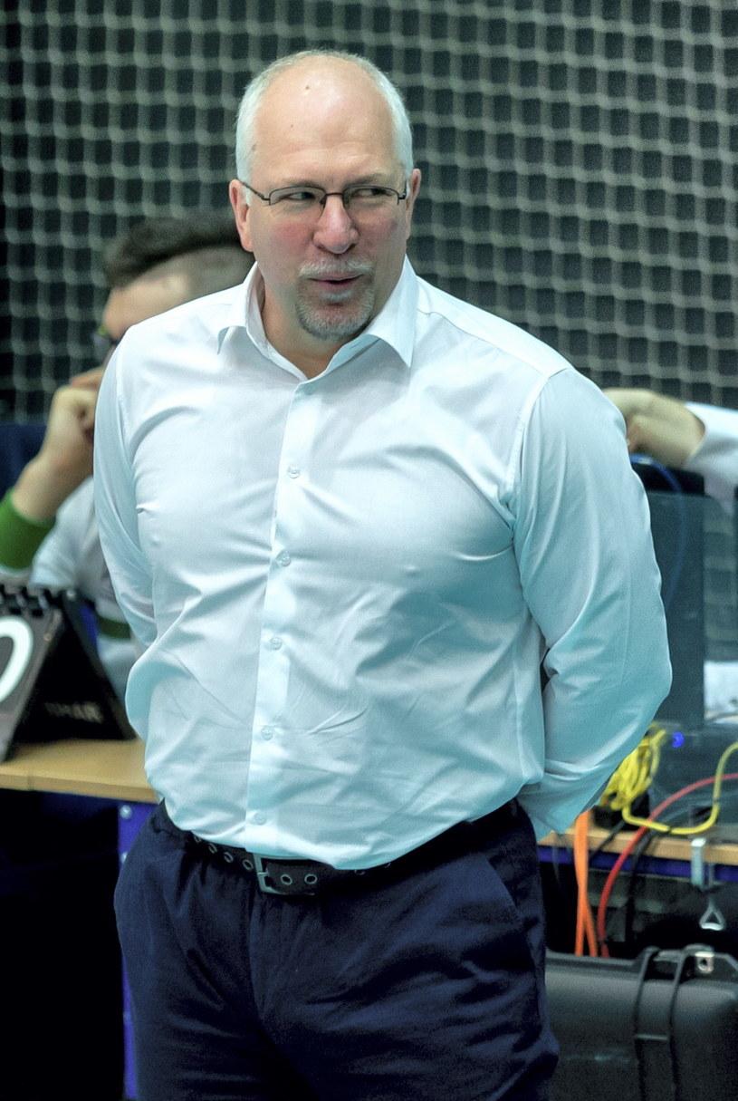Mark Lebedew / Andrzej Grygiel /PAP