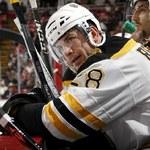 Mark Recchi przedłużył kontrakt z Boston Bruins