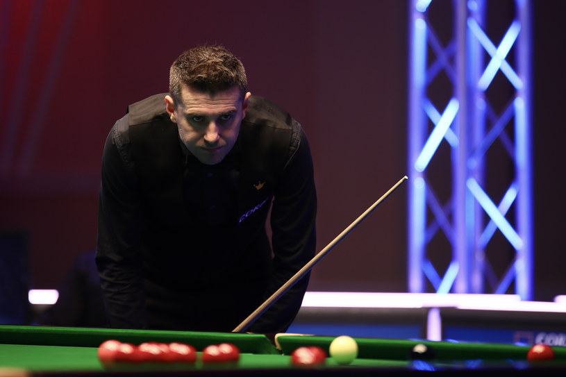 Mark Selby /Getty Images