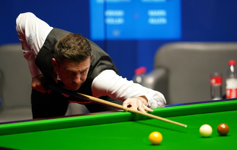Mark Selby /George Wood /Getty Images