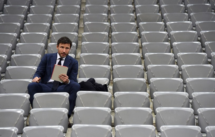 Mark van Bommel /AFP