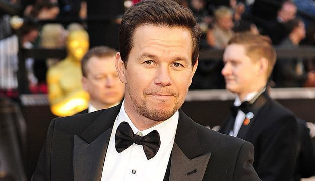 Mark Wahlberg /AFP