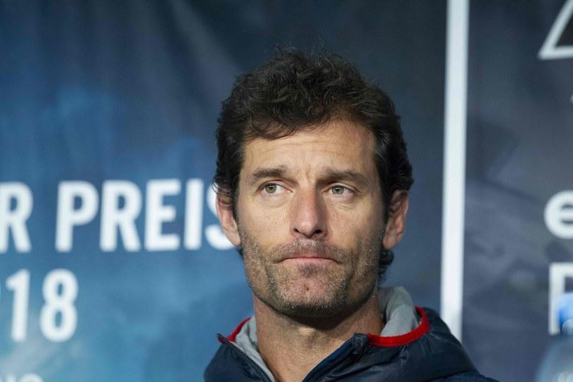 Mark Webber /AFP