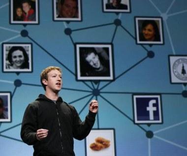 Mark Zuckerberg: Facebook pozostanie bezpłatny