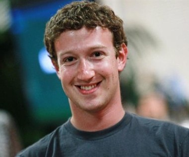 Mark Zuckerberg królem Google+