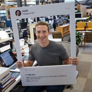 Mark Zuckerberg ma zaklejoną kamerkę w laptopie. Dlaczego?