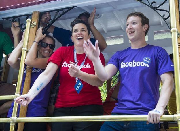Mark Zuckerberg oddał 970 milionów dolarów na cele charytatywne /©123RF/PICSEL