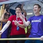 Mark Zuckerberg oddał 970 milionów dolarów!