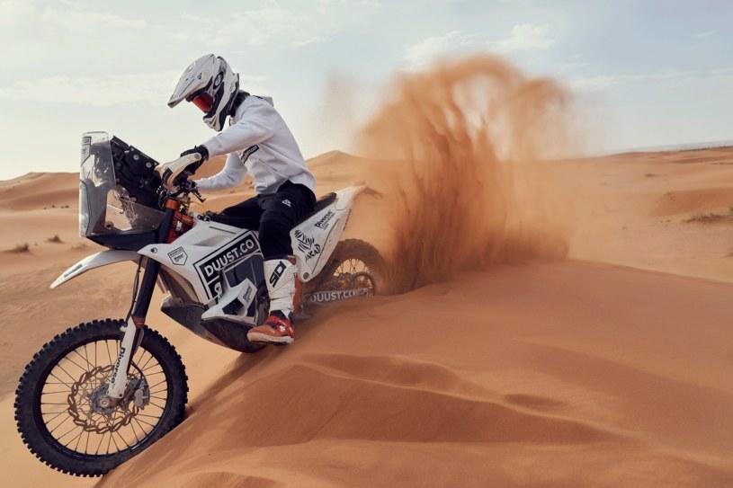 Marka Diverse po raz kolejny została partnerem legendarnego Rajdu Dakar / fot. Paweł Fabjański /materiały prasowe
