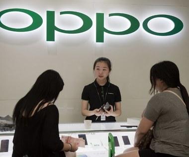 Marka OPPO zadebiutuje w Polsce 31 stycznia
