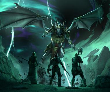 Markarth: Wydarzenia w grze i nie tylko - koniec serii całorocznych przygód