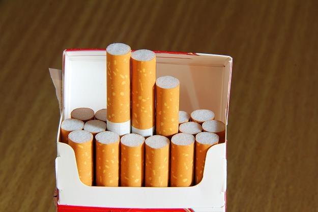 Marki papierosów znikną ze sklepów /©123RF/PICSEL