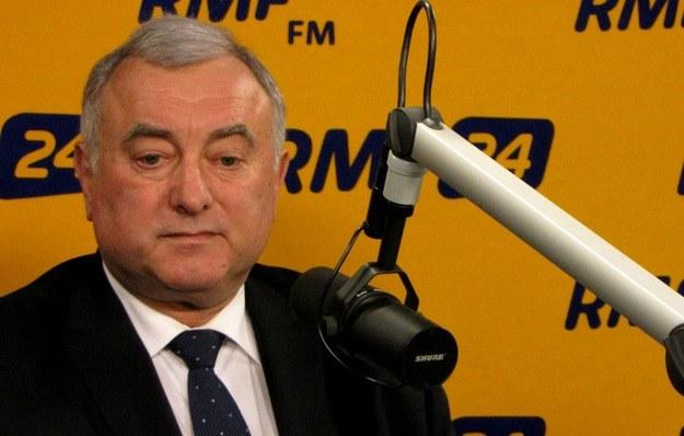 Markijan Malski /RMF FM