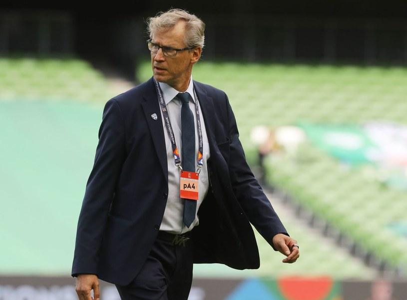 Markku Kanerva /AFP