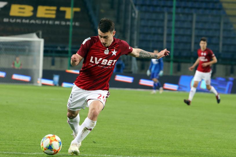 Marko Kolar /ANDRZEJ BANAS / POLSKA PRESS /East News