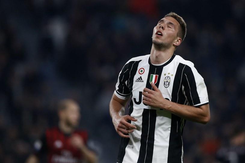 Marko Pjaca /MARCO BERTORELLO /AFP