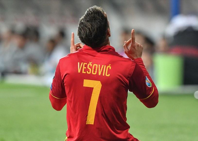 Marko Vesović /ANDREJ ISAKOVIC /AFP