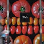 Marks and Spencer zamknie 14 sklepów, setki ludzi do zwolnienia