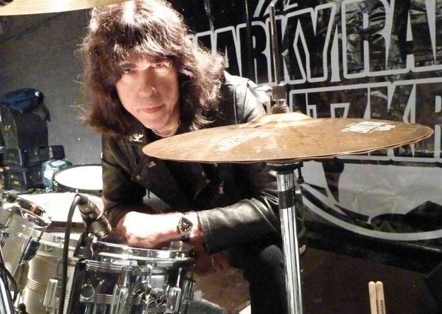 Marky Ramone wykona w Jarocinie klasyki The Ramones /Getty Images/Flash Press Media