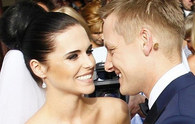 Marlena i Marcin /- /East News