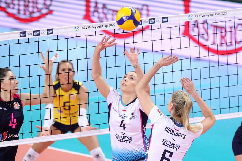 Marlena Kowalewska /www.cev.eu