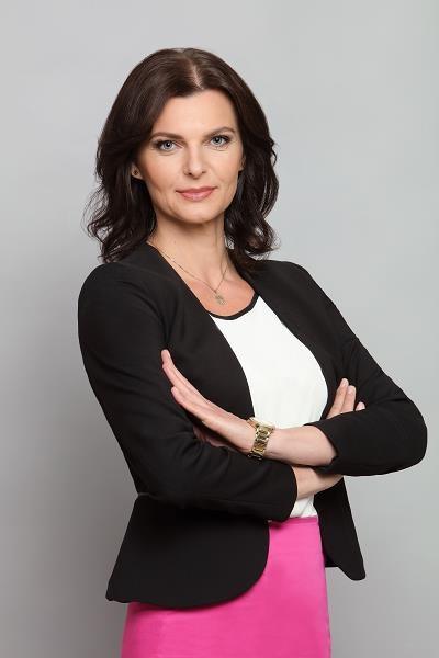 Marlena Piekut, dyrektor Pionu Sprzedaży i Wsparcia Klienta Direct w LINK 4 /Informacja prasowa