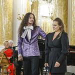Marlena Szpak na kwarantannie we Włoszech przez koronawirusa. Michał Szpak da koncert z domu