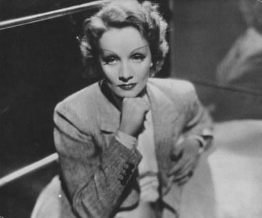 Marlene Dietrich i John Wayne: Co ich łączyło?