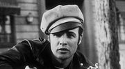 Marlon Brando jak James Dean