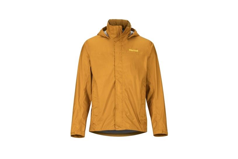 Marmot Precip ECO Jacket /materiały prasowe