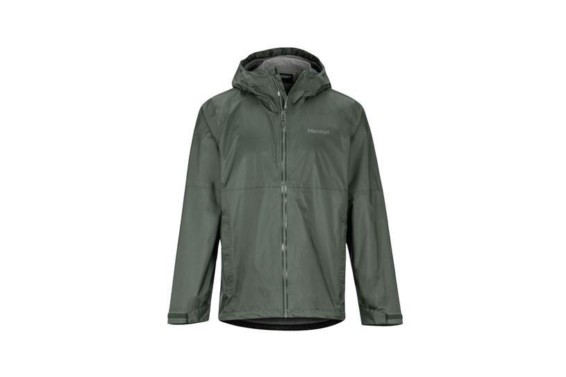 Marmot Precip ECO Plus Jacket /materiały prasowe