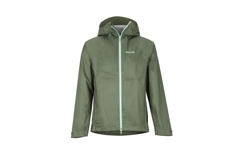 Marmot Precip ECO Stretch Jacket /materiały prasowe