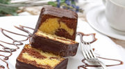 Marmurek kakaowo-ajerkoniakowy