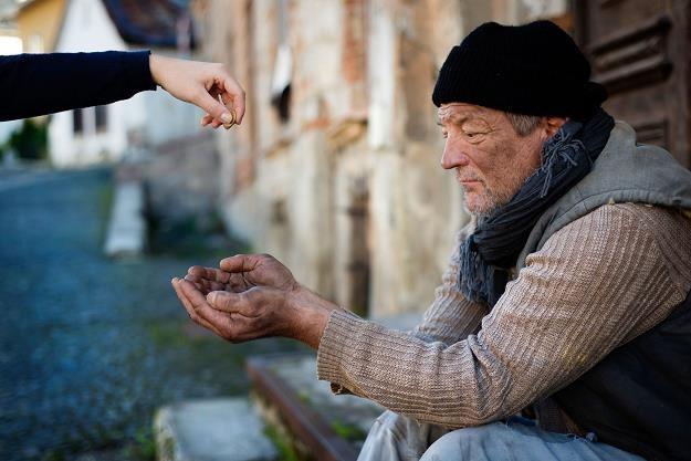 Marnowanie żywności budzi kontrowersje /©123RF/PICSEL