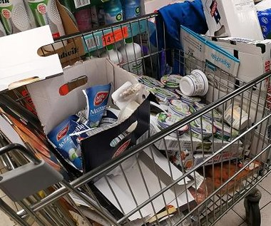 Marnowanie żywności: Ustawa już działa, ale sklepy mają pierwsze problemy. GIOŚ: Kontrole w marcu 2020 roku