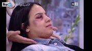Marokańska telewizja uczy… jak zakryć siniaki, które nabił mąż