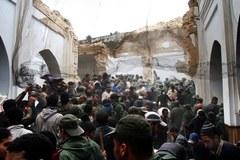 Maroko: 40 osób zginęło pod gruzami minaretu