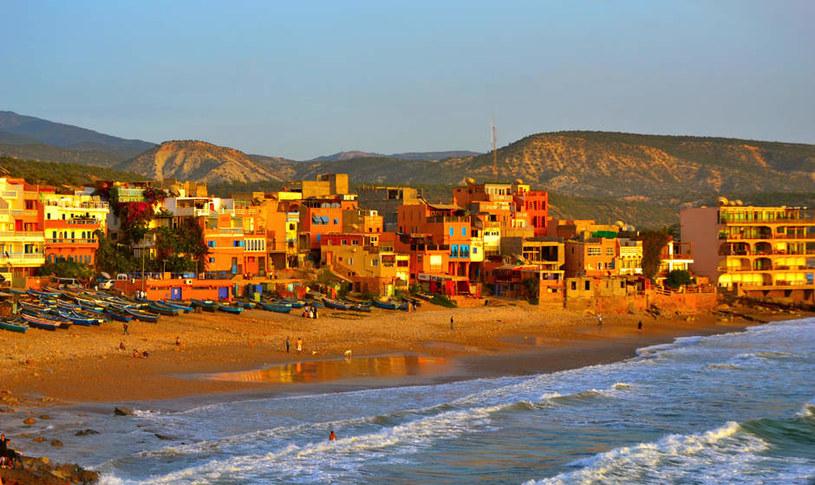 Maroko - atrakcje turystyczne - 1 /© Photogenica