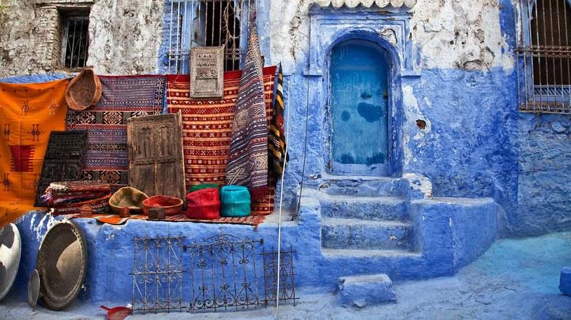 Maroko - atrakcje turystyczne - 2 /© Photogenica