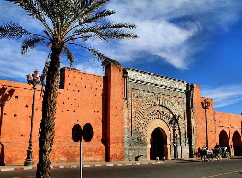 Maroko - atrakcje turystyczne - 3 /© Photogenica