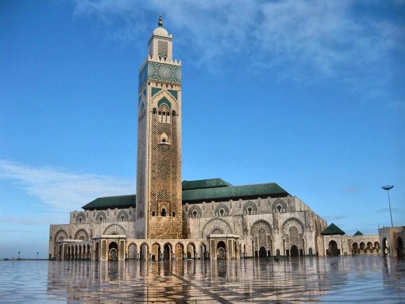 Maroko - atrakcje turystyczne - 4 /© Photogenica