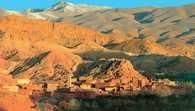 Maroko, Dad's-Tal /Encyklopedia Internautica