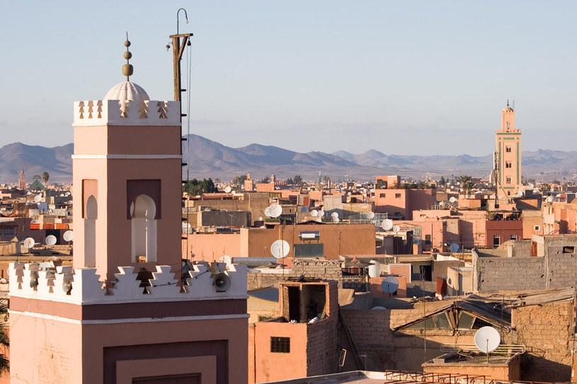 Maroko /123RF/PICSEL