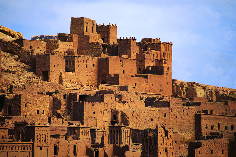 Maroko /© Photogenica