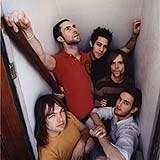 Maroon5 (fot. oficjalna strona zespołu) /