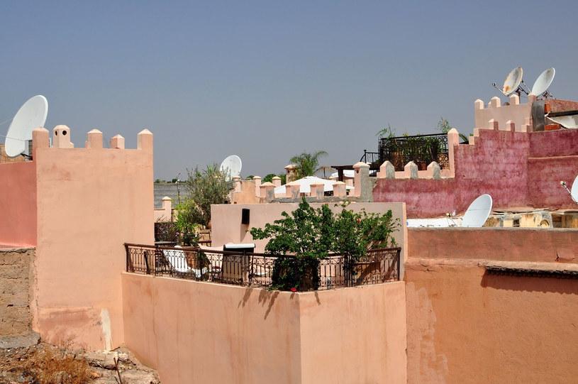 Marrakesz /123RF/PICSEL