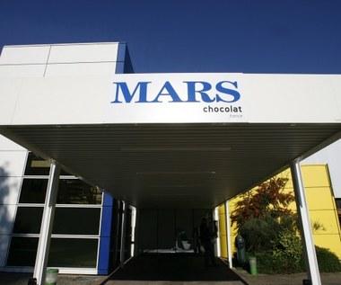Mars atakuje!